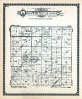 Whiteford Township, Marshall County 1928